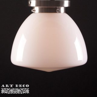 Art Deco plafondlamp 'Glasgow' 25cm