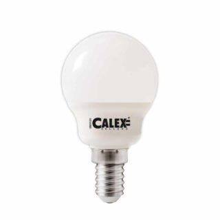 Calex LED Kogellamp 240V 3W 200lm E14 P45, 2200K