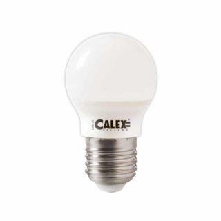Calex LED Kogellamp 240V 3W 200lm E27 P45, 2200K