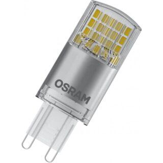 G9 2,6 watt - 320 lumen led pin - 2700 kelvin