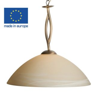 Hanglamp 'Capri' 1 lichts