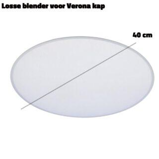 Losse blender voor kap ⌀ 40 cm