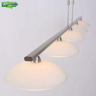 Moderne eettafellamp 5 lichts led