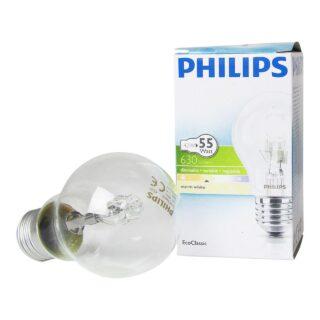 Standaard gloeilamp Philips Eco classic E27 - 42 watt